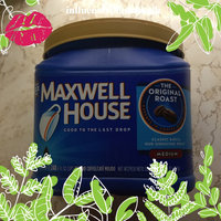 Maxwell House Ground Coffee Original Roast uploaded by Sharon S.