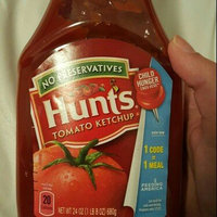 Hunt's Tomato Ketchup uploaded by Taylor S.