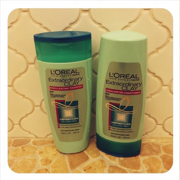 L'Oréal Extraordinary Clay Rebalancing Shampoo uploaded by Claudia Sofia C.