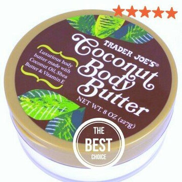 Photo of Trader Joe's Coconut Body Butter uploaded by Jessica L.