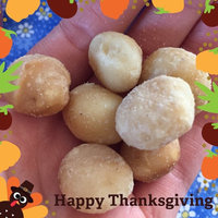 Kirkland Signature Kirkland Dry Roasted Macadamia Nuts with Sea Salt 680g (1.5 LB) uploaded by Stacy S.