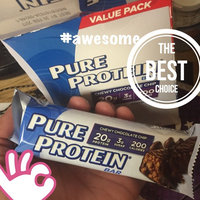 Us Nutrition Pure Protein Bar Value Pack uploaded by Amanda V.