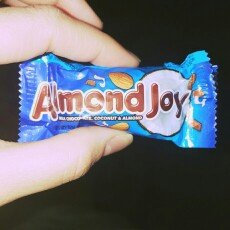 Photo of Almond Joy Snack Size Bites uploaded by Michelle S.
