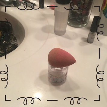 Photo of beautyblender all. about. face by beautyblender(R) uploaded by Sherrie M.