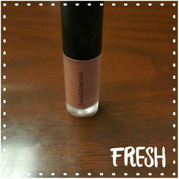 bareMinerals GEN NUDE™ Buttercream Lip Gloss uploaded by Elizabeth B.