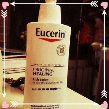 Photo of Eucerin Original Moisturizing Lotion uploaded by Sara J.