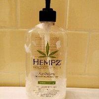 Hempz Age Defying Herbal Body Moisturizer uploaded by Orlando T.
