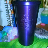 Stainless Steel Cold Cup with Logo, 16 fl oz Starbucks uploaded by Laura S.