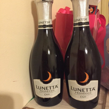 Photo of Cavit Lunetta Prosecco Italy NV uploaded by Resh L.
