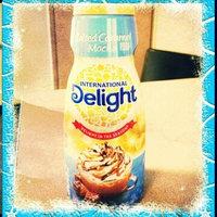 White Wave/Horizon International Delight Salted Caramel Mocha Creamer .5 gal uploaded by Tiffany G.