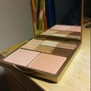 stila 'perfect me, perfect hue' eye & cheek palette - Fair/light uploaded by Kristen S.