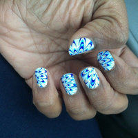 Kiss® Nail Dress uploaded by Delores C.