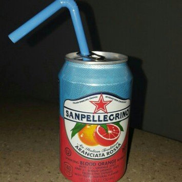 San Pellegrino® Aranciata Rossa Sparkling Blood Orange Beverage uploaded by Ambertiera B.