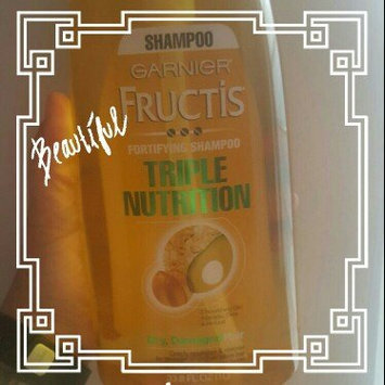 Photo of Garnier Fructis Triple Nutrition Shampoo uploaded by Elena S.