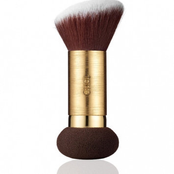Photo of tarte Double Duty Beauty Powder Foundation Brush & Removable Sponge uploaded by Afi E.
