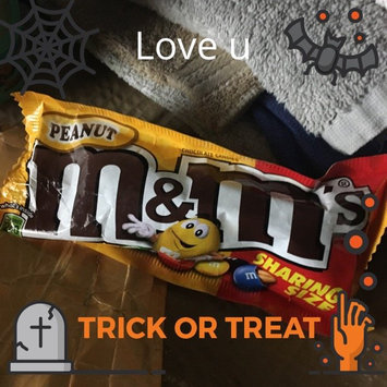 Photo of M&M'S® Milk Chocolate Peanut uploaded by Maria R.