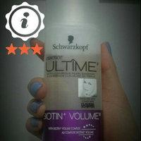 Schwarzkopf Essence Ultime® Biotin+ Volume™ Root Lift Spray 6.8 fl. oz. Spray Bottle uploaded by Annie A.