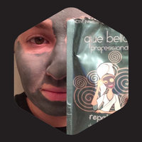 Que Bella Professional Charcoal Mud Mask 0.5 Oz uploaded by brandie b.