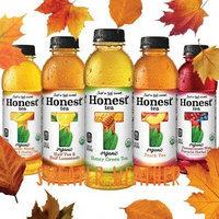 Honest® Tea Orange Mango Flavored Herbal Tea 16.9 fl. oz. Bottle uploaded by Jennifer M.