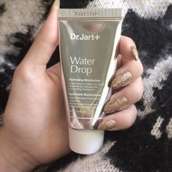 Dr. Jart+ Water Drop Hydrating Moisturizer uploaded by Naguilando B.