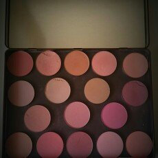 Photo of Jordana Powder Blush uploaded by Enisy S.
