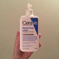 CeraVe Moisturizing Lotion uploaded by Courtney R.