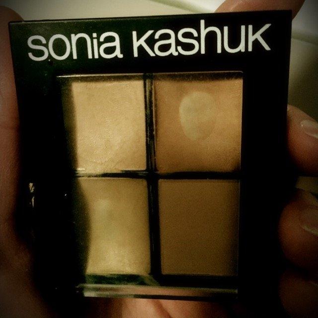 Sonia Kashuk Hidden Agenda Concealer Palette uploaded by Samantha K.