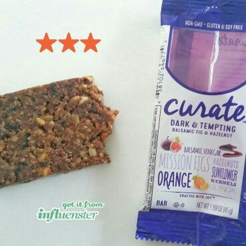 Photo of Curate™ Dark & Tempting Snack Bar uploaded by Molly F.