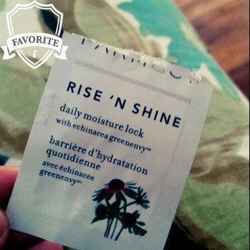 Photo of Farmacy Rise 'N Shine Daily Moisture Lock 1.7 oz uploaded by Alejandra L.