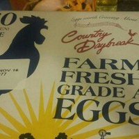 Dutch Farms Grade A Large Eggs - 12 CT uploaded by Fabiola D.