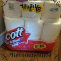 Scott® Paper Towels uploaded by Cruz G.