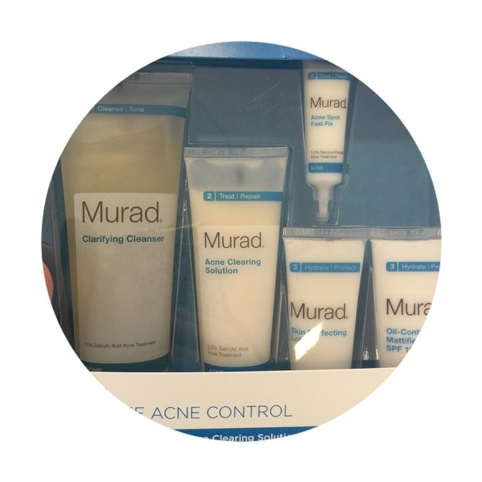 Murad Complete Acne Control Kit uploaded by Renee C.