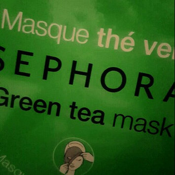 Photo of SEPHORA COLLECTION Face Mask Green Tea Mattifying & Anti-blemish uploaded by Elizabeth S.