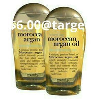 Moroccanoil Pure Argan Oil 1.7 oz/ 50 ml uploaded by Natasha V.
