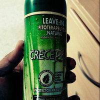 boe Crecepelo Leave-in natural 12oz (SEALED) uploaded by Jackie P.