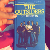 Warner Brothers Outsiders, The - The Complete Novel Dvd from Warner Bros. uploaded by Nida U.