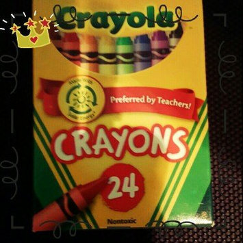 Crayola 24ct Crayons uploaded by stacie E.