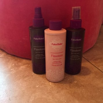 Fake Bake Flawless Self Tanning Liquid uploaded by Amanda H.