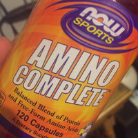 NOW Sports Amino Complete uploaded by Amanda M.