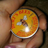 Burt's Bees 100% Natural Beeswax Lip Balm uploaded by Holly N.