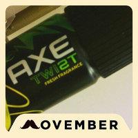 AXE Deodorant Bodyspray Twist uploaded by Johanna R.