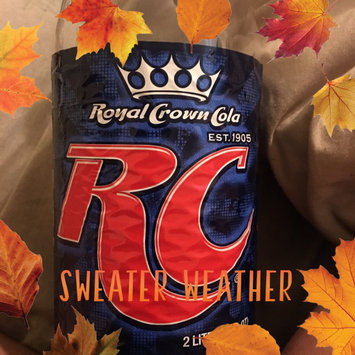 Photo of RC Royal Crown Cola uploaded by Krista D.