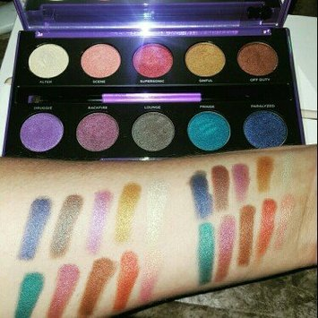 Urban Decay Afterdark Eyeshadow Palette uploaded by Elizabeth C.
