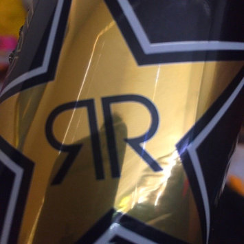 Photo of Rockstar Energy Drink uploaded by Maria K.