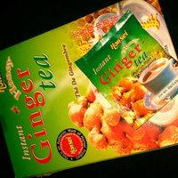 Honsei Instant Ginger Honey Tea (20 Sachets) 18 G/0.63oz - Product of Singapore uploaded by noemi r.