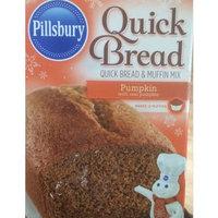 Pillsbury : Pumpkin Quick Bread & Muffin Mix uploaded by Ana S.