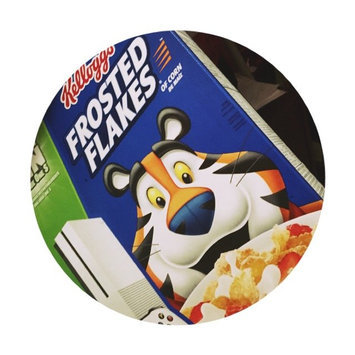 Kellogg's Frosted Flakes Cereal uploaded by Mayelli C.