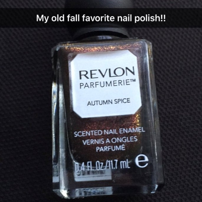 Revlon Parfumerie Scented Nail Enamel uploaded by Wendy C.