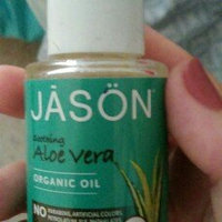Aloe Vera Beauty Oil 1 Fl Oz by Jason Natural Products uploaded by Lorraine R.