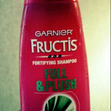 Garnier® Fructis® Full & Plush Shampoo uploaded by Odette M.